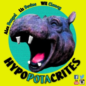 Hypopotacrites - Comedy Show in Sykesville, Maryland