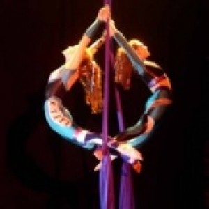 ImaginAerial - Circus Entertainment / Acrobat in New York City, New York