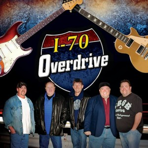 I-70 Overdrive - Cover Band / Classic Rock Band in Columbia, Missouri