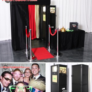 i-PhotoBooth - Photo Booths in Jacksonville, Florida