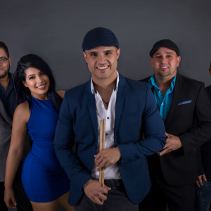I95 Band - Latin Band in West Palm Beach, Florida