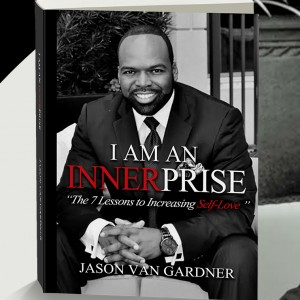 I Am An Innerprise - Author in Charlotte, North Carolina