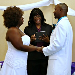 I DO Weddings by Sheri - Wedding Officiant in Orlando, Florida