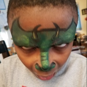 I Facepaint 2 - Face Painter / Halloween Party Entertainment in Washington, District Of Columbia
