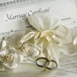 I Now Pronounce You - Wedding Officiant in Huntsville, Alabama