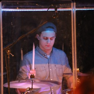 I play drums. - Drummer / Percussionist in Pittsburgh, Pennsylvania