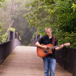 Thomas Timmerman - Singer/Songwriter in Holland, Michigan