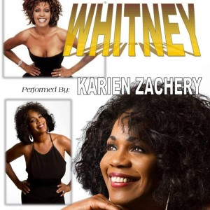 I Whitney - R&B Vocalist in Gardena, California
