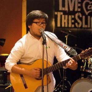 Ian-Carl - Singer/Songwriter in San Jose, California