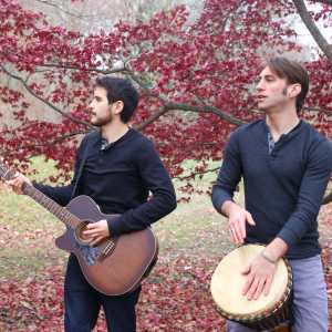 Ian & Dan - Acoustic Band / Children's Music in New York City, New York