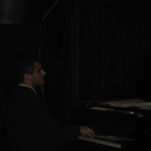 Ian Dankner - Jazz Band / Wedding Musicians in Ellicott City, Maryland