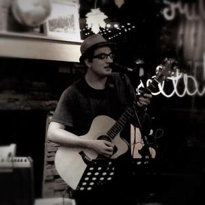 Ian Frees - Singing Guitarist in Addison, Illinois