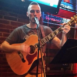 Ian Rowland Entertainment - Singing Guitarist in St Louis, Missouri