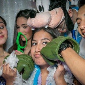 Iboothcreations - Photo Booths / Princess Party in South Richmond Hill, New York