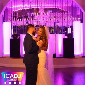 ICADJ EVENTS - Wedding DJ in San Antonio, Texas