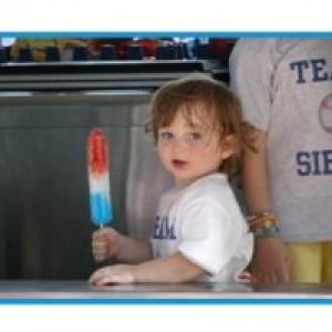 Ice Cream Truck Family - Children's Party Entertainment / Circus Entertainment in Atlanta, Georgia