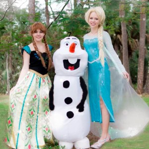 """Ice Trio"" - Event Planner in Fort Lauderdale, Florida"