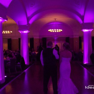Ideal Media DJ/AV - DJ HD - Wedding DJ / Laser Light Show in Washington, District Of Columbia