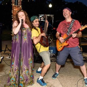 Identity Crisis - Dance Band in Downers Grove, Illinois