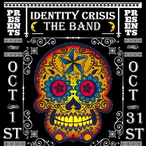 Identity Crisis - Cover Band in St George, Utah