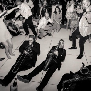 IDT Band - Wedding Band in Dallas, Texas
