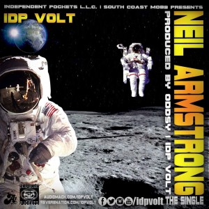 Idp Volt - Hip Hop Artist in Atlanta, Georgia