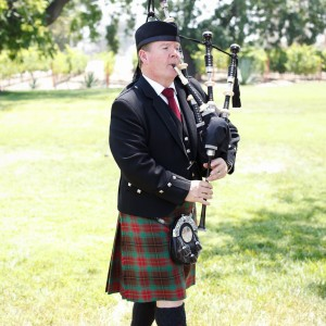 IE Bagpiper - Bagpiper in Rancho Cucamonga, California