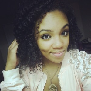 Iesha Rose - R&B Vocalist in Knoxville, Tennessee