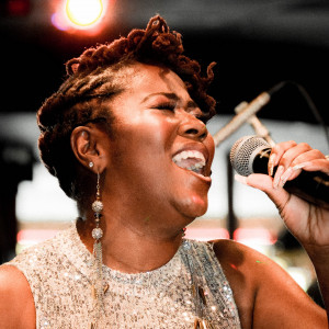 Ife Jacobs - R&B Vocalist / Soul Band in St Louis, Missouri