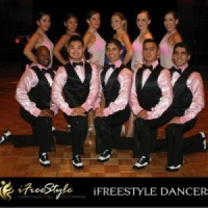 iFreestyle Dance Entertainment