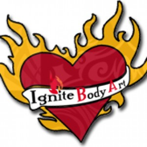 Ignite body Art - Temporary Tattoo Artist / Airbrush Artist in Laporte, Indiana