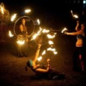 Ignite Fire Troupe - Dance Troupe in Minneapolis, Minnesota