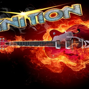 Ignition - Classic Rock Band in Camarillo, California