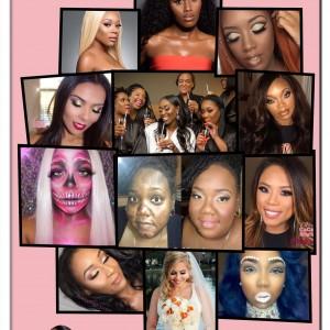 iHeartCocoMarie - Makeup Artist in Atlanta, Georgia