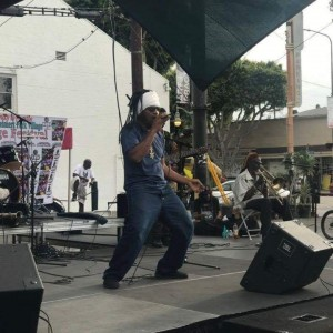 Ijahken - Caribbean/Island Music in Los Angeles, California