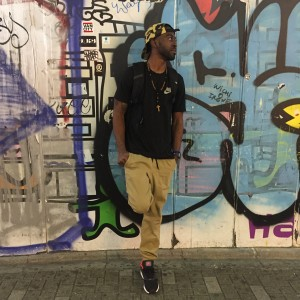 Ik - Hip Hop Artist in Norfolk, Virginia