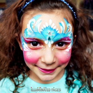 Illuminated Faces - Balloon Twister / Family Entertainment in Brooklyn, New York