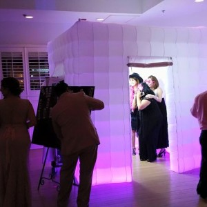 IllusionBooth - Photo Booths / Wedding Entertainment in Brownsville, Texas