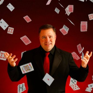 Illusionist Howard Blackwell - Illusionist / Halloween Party Entertainment in Charleston, South Carolina