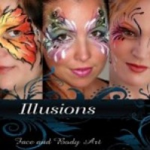 Illusions Face and Body Art - Face Painter / Airbrush Artist in Finksburg, Maryland