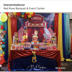 Im Events - Party Decor in Lorton, Virginia