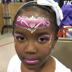 Ima Clown - Face Painter in Bellevue, Nebraska