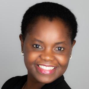 Rebeckah Ruth: Speaker & Image Consultant - Industry Expert / Leadership/Success Speaker in Newport News, Virginia
