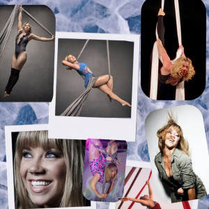 Image Defy Entertainment - Aerialist in Long Beach, California