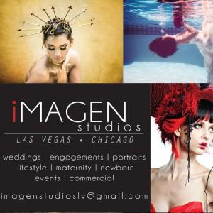 Imagen Studios - Photographer in Las Vegas, Nevada