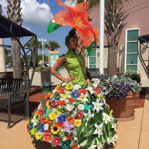 Imagination Creations - Balloon Decor / Costumed Character in Myrtle Beach, South Carolina