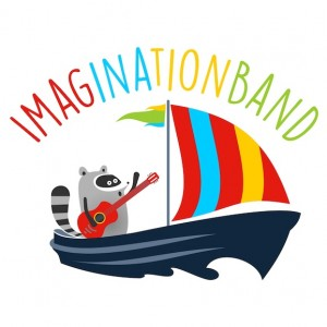 ImaginationBand - Children's Music / Puppet Show in Seattle, Washington