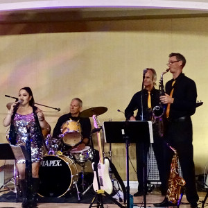 Sweet Harmony - Dance Band / Wedding Entertainment in Boynton Beach, Florida