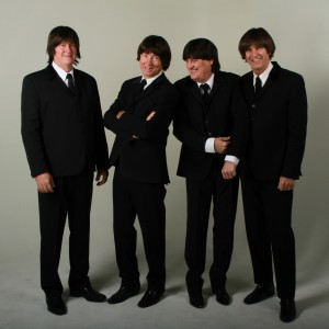 Imagine: Remembering the Fab Four - Beatles Tribute Band in Salt Lake City, Utah