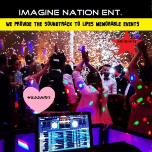 Imagine Nation Ent. - Wedding DJ / Wedding Entertainment in Tiverton, Rhode Island